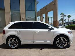 white ford edge best 25 ford edge ideas on ford edge 2016 ford
