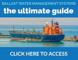 10 step guide to selecting a ballast water management system