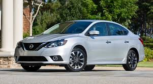 blue nissan sentra 2018 nissan sentra starts at 17 875 the torque report
