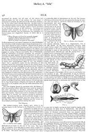 sample page digital archive of documents related to silk