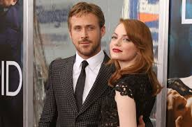 ryan gosling emma stone couple film emma stone talks about meeting ryan gosling for the first time 7