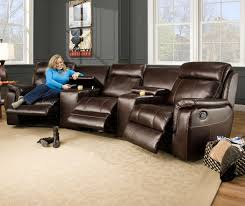 curved sectional sofa with recliner book of stefanie