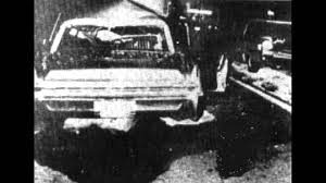 Jane Mansfield Jayne Mansfield Car Crash Youtube