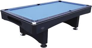 cheap 7ft pool tables buffalo eliminator ii black american pool table 9ft free