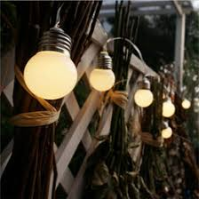 Patio Lights For Sale Solar String Lights For Fence Online Solar String Lights For