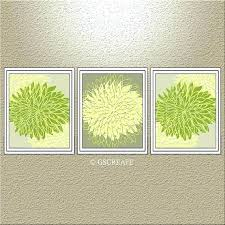 green wall decor lime green wall decor lime green wall art olive lime green bathroom