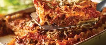 kitchen recipes classic lasagna recipe cbell s kitchen