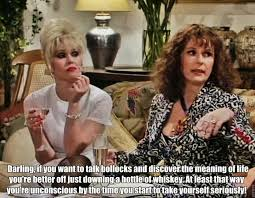 Ab Fab Meme - ain t that the truth absolutely fabulous pinterest absolutely
