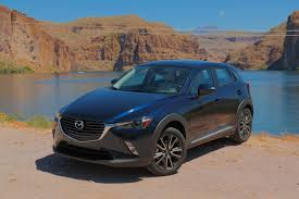 formula mazda 2016 mazda cx 3 review autoguide com news