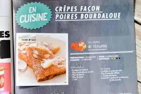 fiche recette cuisine vos fiches recettes sont disponibles chez nicolas les pépites de