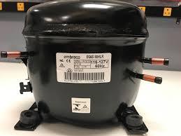 embraco compressor parts u0026 accessories ebay