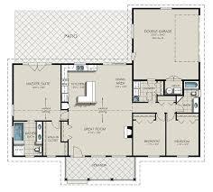 simple open floor house plans simple ideas open floor plan house plans stylish decoration 2