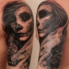 brilliant mexican tattoo designs photos pictures and sketches