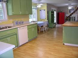 Painted Old Kitchen Cabinets Paint Old Kitchen Cabinets