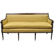 19th century sofa styles 19th century classical american federal carved mahogany sheraton