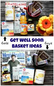 get well soon basket get well soon basket ideas munchkins