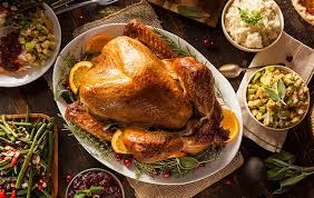 thanksgiving turkey recipe and why we eat the big bird
