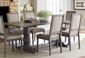 rectangle dining room sets muses rectangular dining table progressive furniture furniture cart