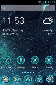 android theme space android themes androidlooks