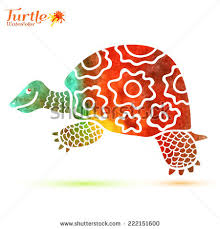 tribal turtle stock images royalty free images vectors