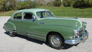 buick sedan 1942 buick super connors motorcar company