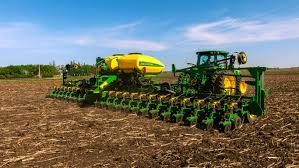 John Deere 7200 Planter by Planting Equipment Db90 36row30 Planter John Deere Us