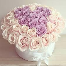 luxury flowers heart box luxury flowers bouquets in london lola flower