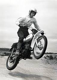 pro motocross riders names help id u0027ing early 70s dt2mx old moto motocross forums