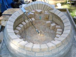 pizza oven building build your own pizza oven the shiley family