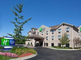 75 Square Meters To Feet Holiday Inn Express U0026 Suites Belleville Airport Area Hotel