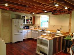 Overhead Kitchen Lighting Fluorescent Overhead Kitchen Lighting Advice For Your Home