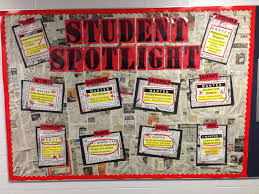 best 25 spotlight bulletin board ideas on pinterest star work