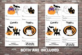 Halloween Stickers Printable by Boo Grams Boo Gram Halloween Grams Fundraising