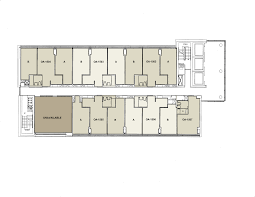 Dorm Floor Plans by Nyu Residence Halls