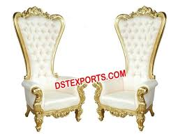 indian wedding chairs for and groom indian wedding bridal chair dstexports wedding