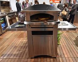 appliance outdoor kitchens with pizza oven outdoor kitchen with