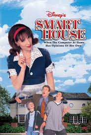smart house disney movies