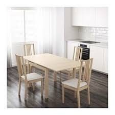 les de table ikea norden leifarne table and 2 chairs white white chrome plated