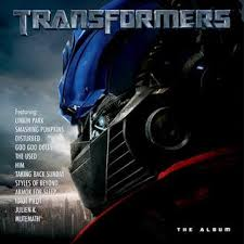 The Room Game Soundtrack - transformers the album wikipedia