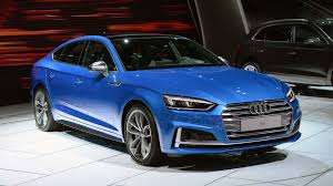 audi s5 modified 2018 audi s5 sportback la 2016 photo gallery autoblog