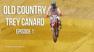 motocross action magazine trey canard supercross at tim ferry u0027s house old country