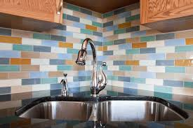 Select Kitchen Design Small Medium Large Just Right How To Select Tile Sizes