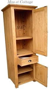 buffet de cuisine en bois meuble de cuisine bois massif best meuble de cuisine profondeur cm