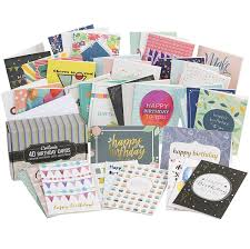 boxed birthday cards assortment alanarasbach