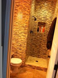 floor design light brown glass vinyl mosaic tile for