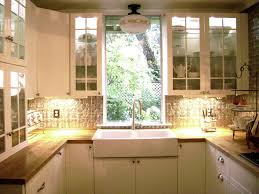 Kitchen Cabinets For Small Galley Kitchen by Kitchen Window Ideas Pictures Ideas U0026 Tips From Hgtv Hgtv In