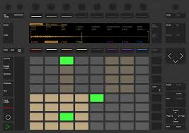 using push 2 u2014 ableton reference manual version 9 ableton