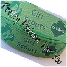 girl scout ribbon girl scout ribbon ebay
