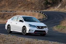 nissan sentra nismo interior 2017 nissan sentra nismo with 188hp 1 6 turbo looks like a good start
