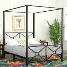 4 poster king bed frame canopy bed 4 poster wood bed frame